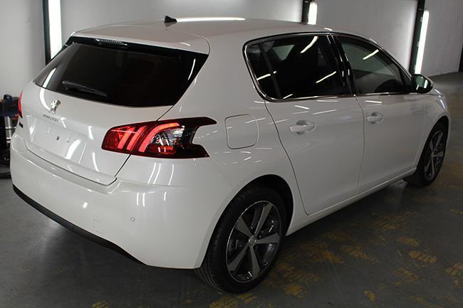 Peugeot 308 nouvelle agen d 39 aveyron garage fortier guillaume - Garage peugeot bois guillaume ...