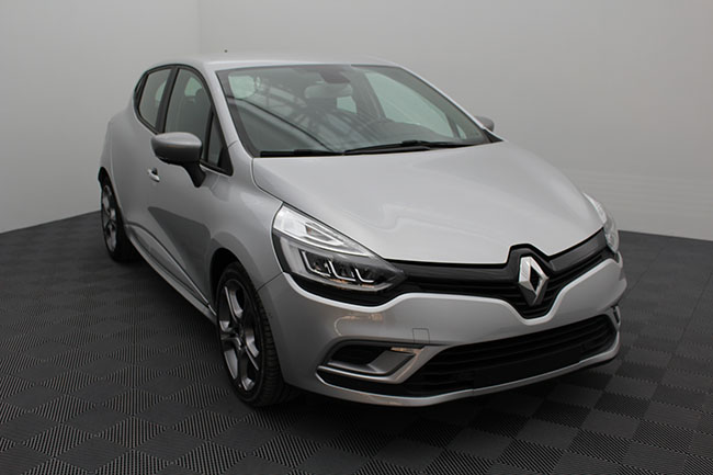 Photo annonce RENAULT CLIO IV 0.9 TCE 90CV ENERGY GT LINE
