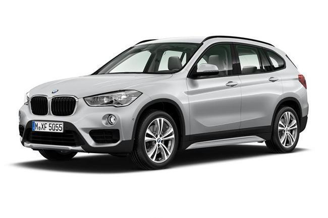 Photo annonce BMW X1 XDRIVE 20D 190CV BVA SPORT