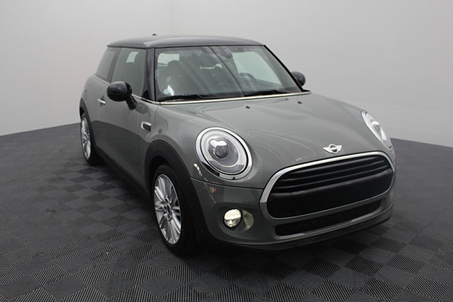 Photo annonce MINI COOPER 1.5 136CV BVA CHILI 3P
