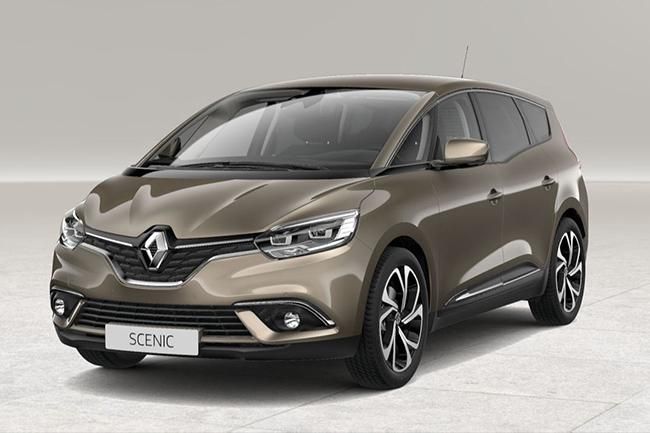 Photo annonce RENAULT GRAND SCENIC IV 1.5 DCI 110CV EDC INTENS 7PL
