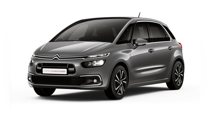 Photo annonce CITROEN C4 PICASSO 1.6 BLUEHDI 120CV FEEL