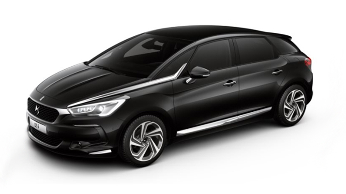 Photo annonce DS DS5  2.0 HDI 180CV EAT6 SPORT CHIC