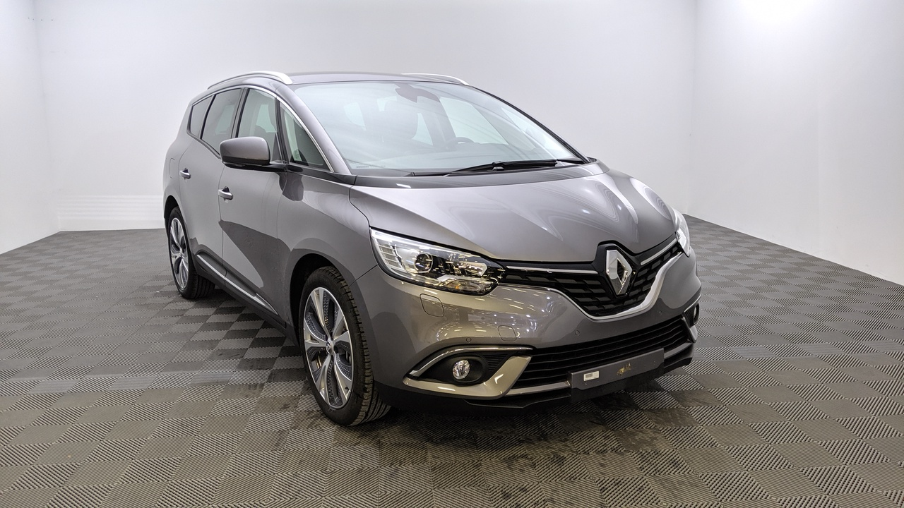 Photo annonce RENAULT GRAND SCENIC IV 1.3 TCE 130CV ENERGY INTENS