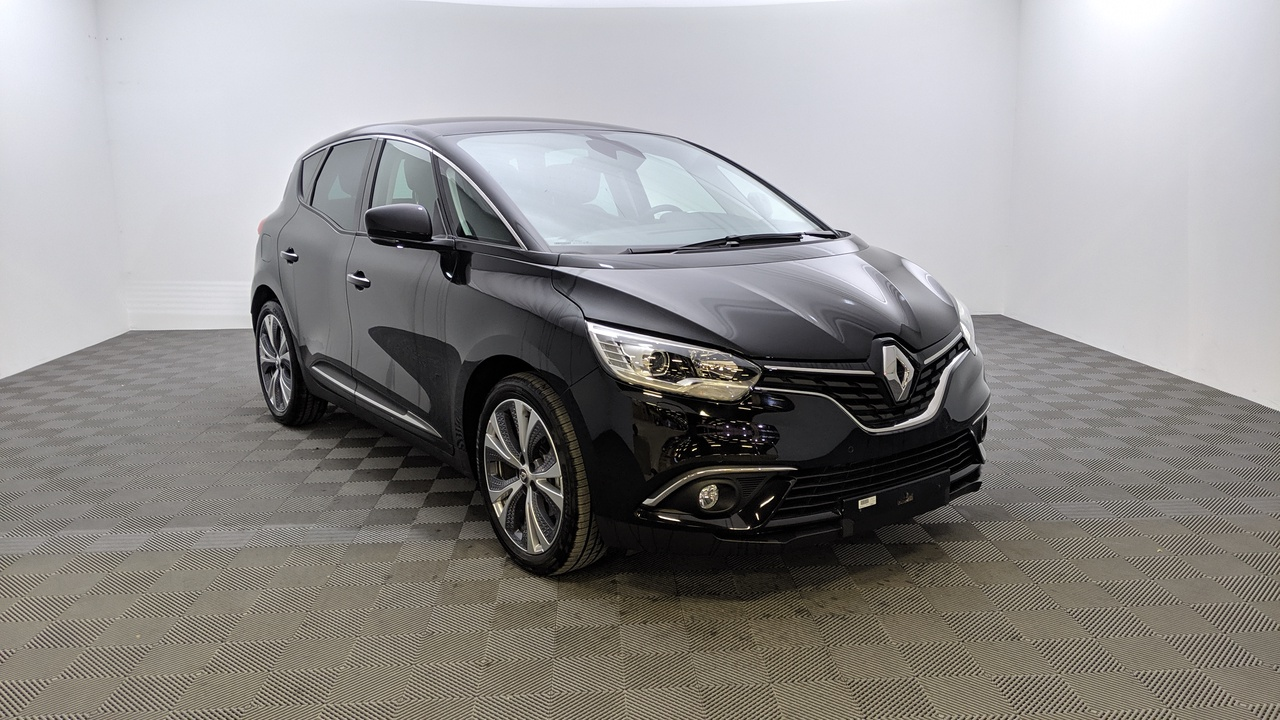 Photo annonce RENAULT SCENIC IV 1.3 TCE 130CV ENERGY INTENS
