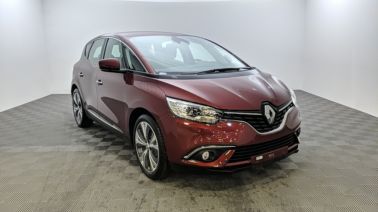 Photo annonce RENAULT SCENIC IV 1.2 TCE 130CV ENERGY INTENS