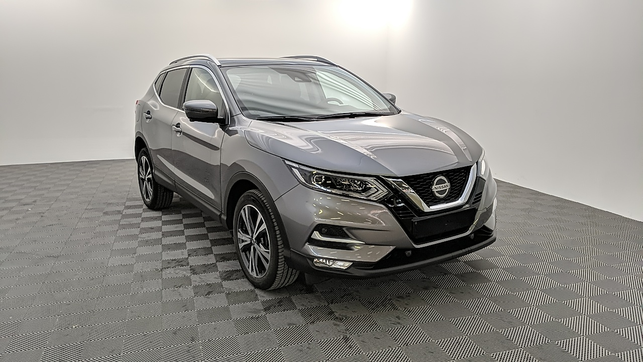 Photo annonce NISSAN QASHQAI 1.5 DCI 115CV N-CONNECTA + TOIT PANO + PACK CONFORT
