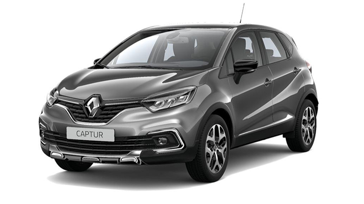 Photo annonce RENAULT CAPTUR 1.5 DCI 90CV INTENS BVM5