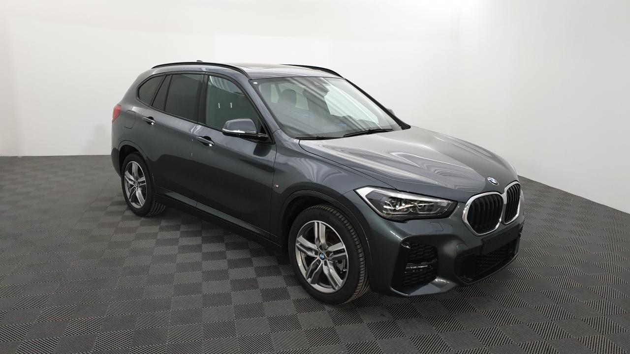 Photo annonce BMW X1 SDRIVE 18I 140CV STEPTRONIC M-SPORT