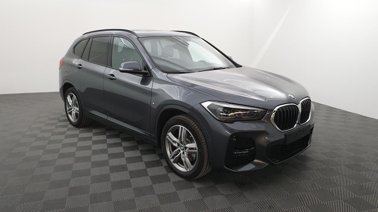 Photo annonce BMW X1 XDRIVE 20I 192CV BVA8 M-SPORT