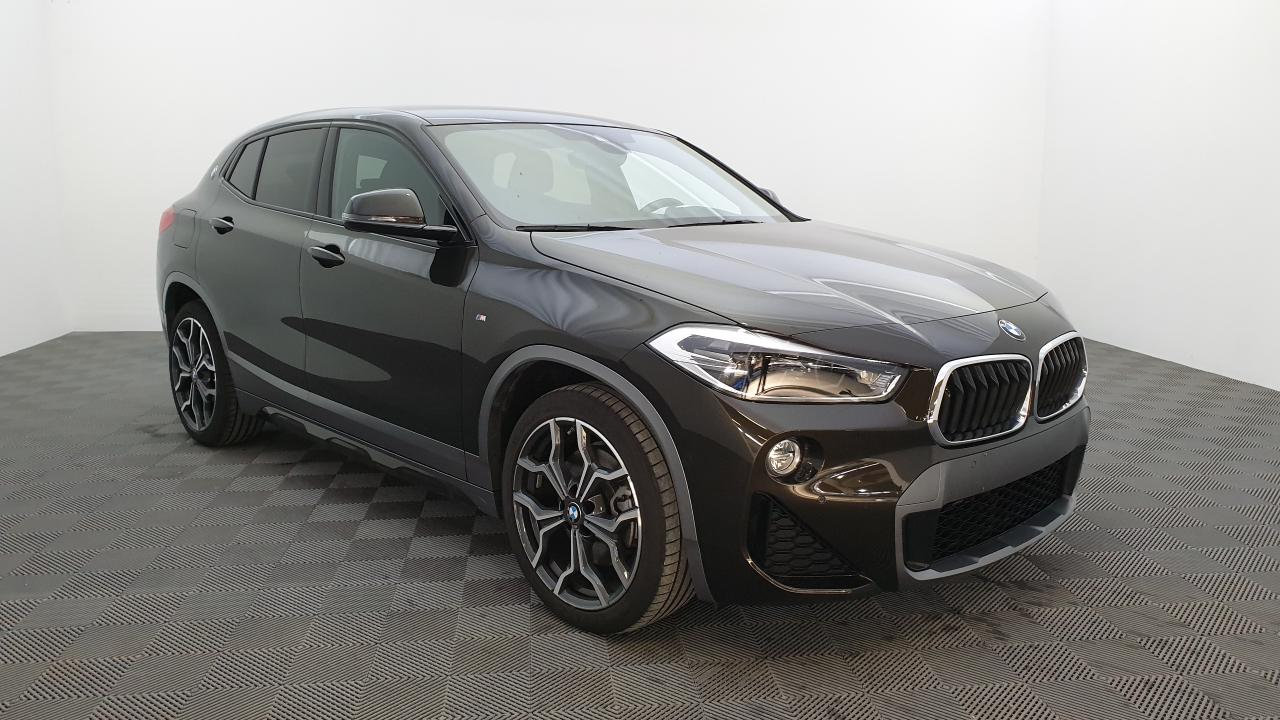 Photo annonce BMW X2 SDRIVE 20I 192CV STEPTRONIC 7 M-SPORT