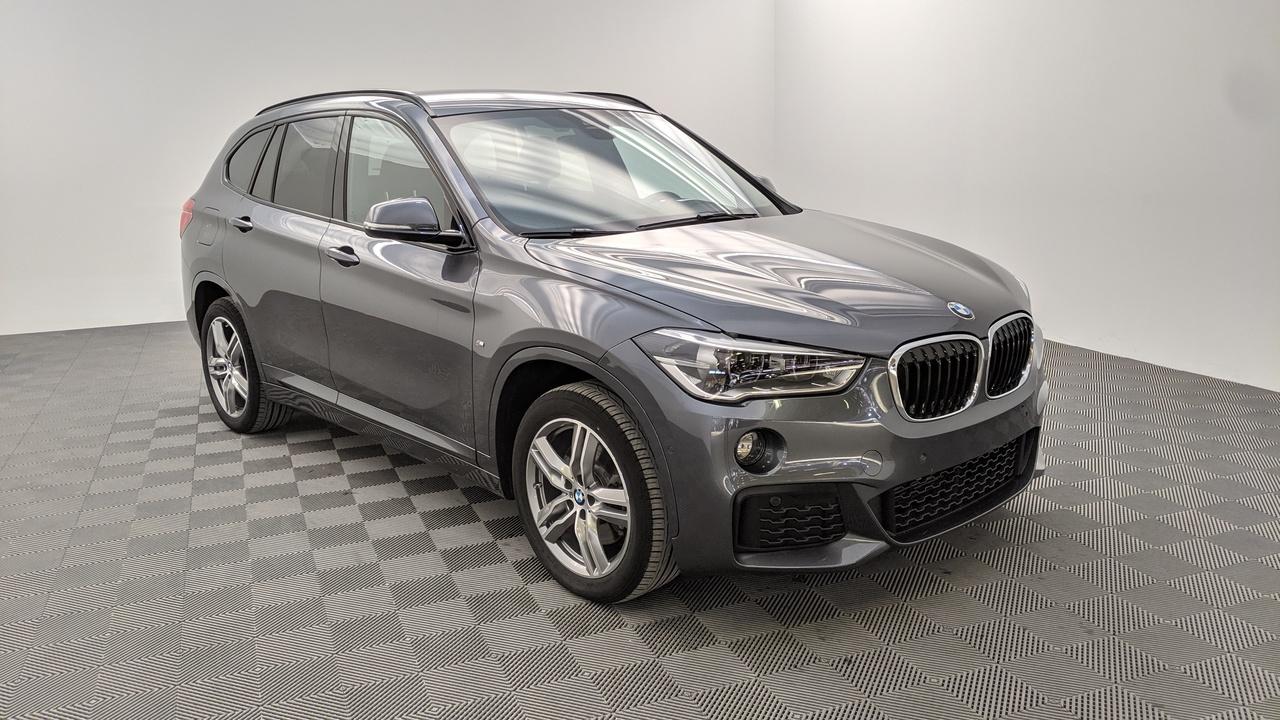 Photo annonce BMW X1 SDRIVE 20I 192CV STEPTRONIC 7 M-SPORT