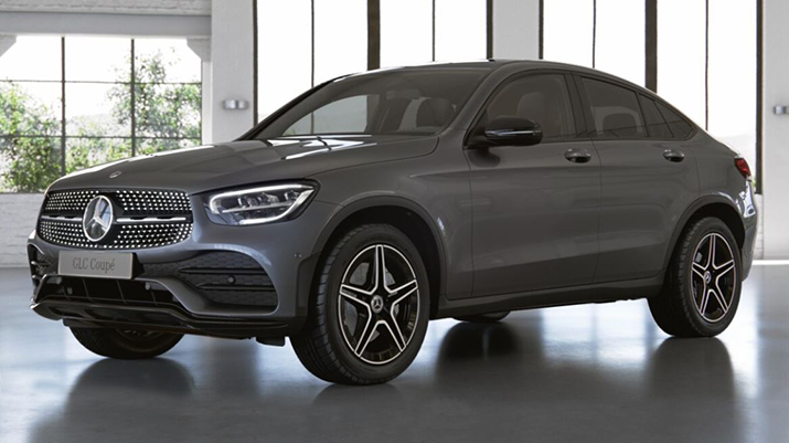 Photo annonce MERCEDES GLC COUPE 2.0 220D 170CV 9G-TRONIC 4MATIC FASCINATION + TOIT PANO