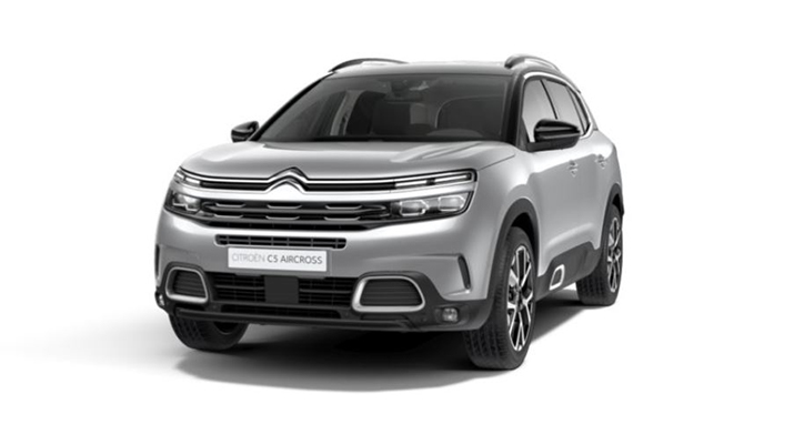 Photo annonce CITROEN C5 AIRCROSS 2.0 BLUEHDI 180CV EAT8 SHINE + PACK PARK ASSIST + JANTES 19