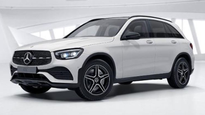 Photo annonce MERCEDES AMG GLC 43 367CV 4MATIC 9G-TRONIC