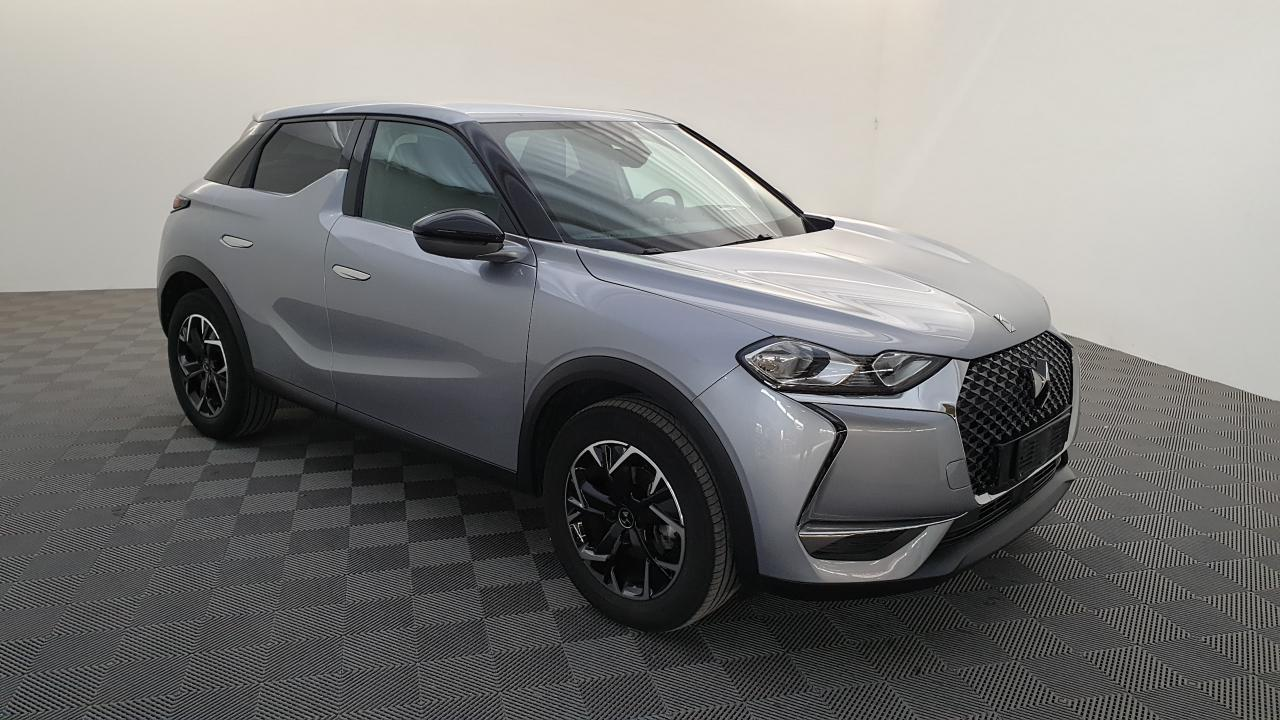 Photo annonce DS DS3 CROSSBACK 1.5 BLUEHDI 100CV BVM6 SO CHIC
