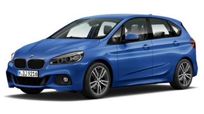 Photo annonce BMW SERIE 2 ACTIVE TOURER 218I 140CV DKG7 M-SPORT + TOIT PANO